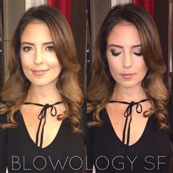 Blowology dry bar